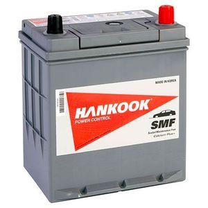 054H Hankook Car Battery 12V 35AH MF53504