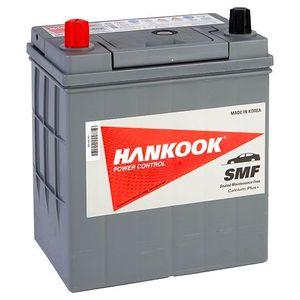 055 Hankook Car Battery 12V 35AH MF53522