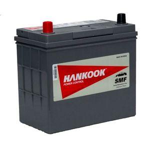057 Hankook Car Battery 12V 45AH MF54551
