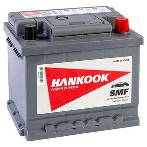 063 Hankook Car Battery 12V 45AH MF54321