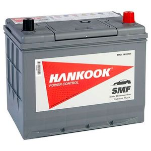 068 Hankook Car Battery 12V 70AH MF57029