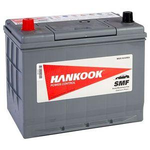069 Hankook Car Battery 12V 70AH MF57024