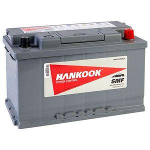 115 Hankook Car Battery 12V 80AH MF58043
