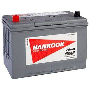 334 Hankook Car Battery 12V 95AH MF59519
