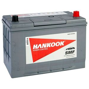 335 Hankook Car Battery 12V 95AH MF59518