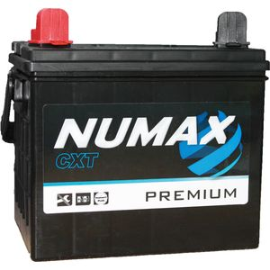 12N24-4 / 12N24-4A Numax Lawnmower Battery 12V 30Ah (896 CXT) (Y60N24.A) (U19)