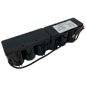 Cyclon K819-K196 Monobloc Lawnmower Battery