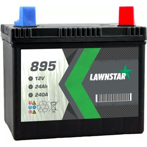 895 Lawnstar Lawnmower Battery 12V