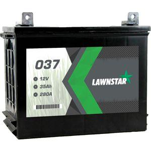 037 Lawnstar Lawnmower Battery