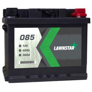 085 Lawnstar Lawnmower Battery 12V