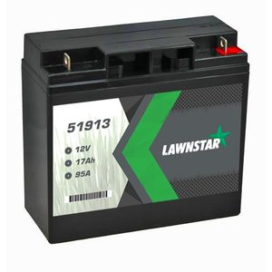 51913 Lawnstar Sealed Lawnmower Battery 12V