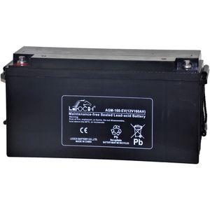 Leoch AGM-160-EV Mobility Battery 12V 160Ah