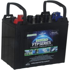 Leoch FTP-12170 Deep Cycle Monobloc Battery 12V