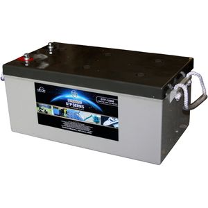 Leoch Powabloc GTP 12260 Gel Deep Cycle Battery