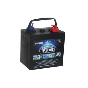 Leoch Powabloc GTP 6215 Gel Deep Cycle Battery T105