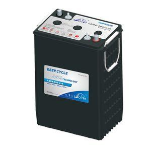 Leoch Superior Lead Carbon AGM 6V 435Ah Battery LDC6-400-L16