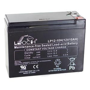 Leoch LP12-10H 12V 10Ah Sealed Battery