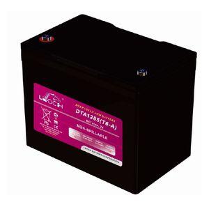 Leoch DTA1285 Battery 85Ah
