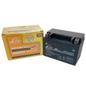 HPG9-4 Leoch GEL Motorcycle Battery