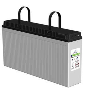 LPF12-150 Leoch LPF Series Battery 12V 150Ah