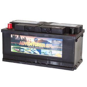Leoch Adventurer SFL-110LL Sealed Leisure Battery