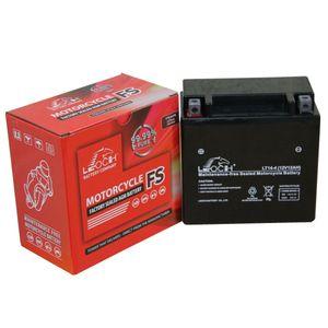 YTX14-BS Leoch Powerstart AGM Batterie de Moto LT14-4