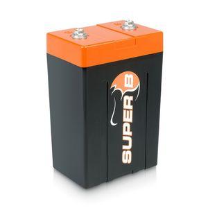 Super B 15P Lithium Car Battery