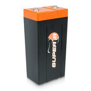 Super B 20P Lithium Car Battery