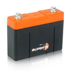 Super B 2600 Batterie De Moto Lithium