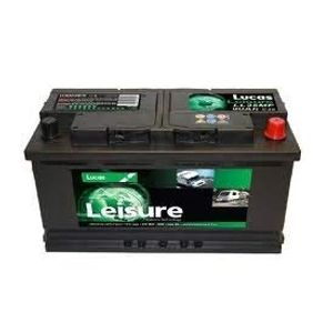 Lucas LL25MF Leisure Battery 90Ah