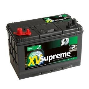 Lucas LX27MF Leisure Battery 95Ah