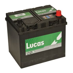 LP005L Lucas Premium Car Battery 12V