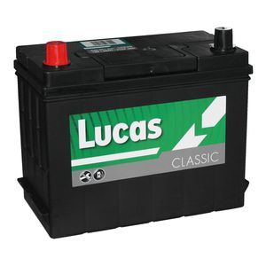 LC038 Lucas Classic Car Battery 12V 36Ah (LP038)
