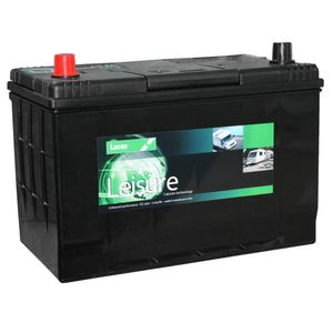 Lucas LL26MF Leisure Battery 95Ah
