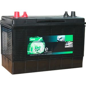 Lucas LL35MF Leisure Battery 120Ah