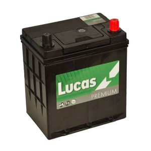 LP056 Lucas Premium Car Battery 12V 40Ah (LP054H)