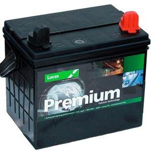 895 Lucas Lawnmower Battery 12V 30Ah