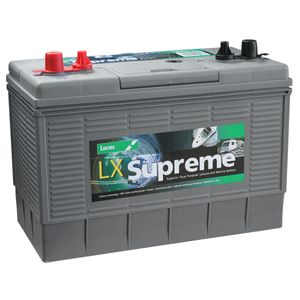 Lucas LX31MF Leisure Battery 105Ah