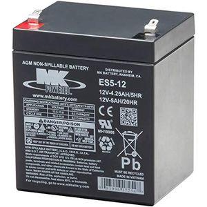MK ES5-12 Mobility Battery 12V 5Ah