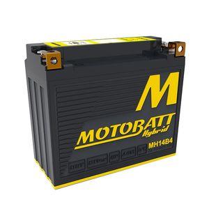 MH14B4 MOTOBATT Hybrid Batterie Moto