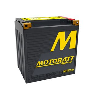 MHTX30 MOTOBATT Hybrid Bike Battery