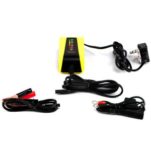 MOTOBATT Water Boy 12V 1A Battery Charger PDCWB