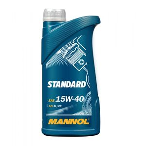 Mannol 7403 Standard 15W-40 Engine Oil 1L