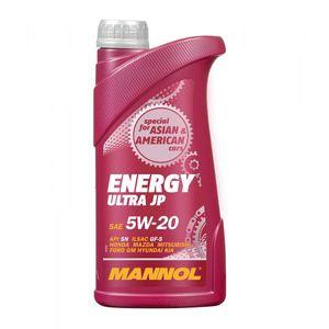 Mannol 7906 Energy Ultra JP 5W-20 Engine Oil 1L