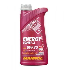 Mannol 7907 Energy Combi LL 5W-30 Engine Oil 1L