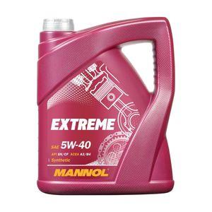 Mannol 7915 Extreme 5W-40 Engine Oil 5L