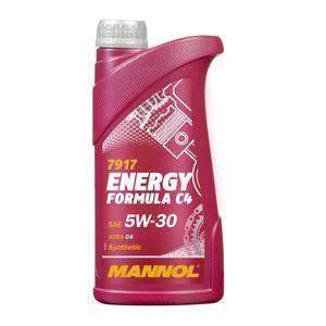 Mannol 7917 Energy Formula 5W-30 Engine Oil 1L