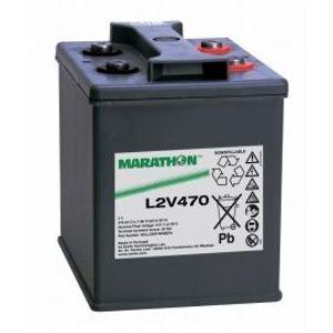 L2V470 Marathon L Network Battery