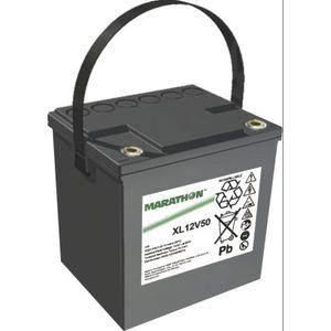 XL12V50 Marathon XP Network Battery