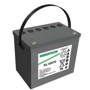 XL12V70 Marathon XP Network Battery